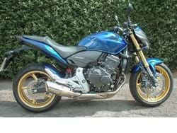 CB600F Hornet Motorbikes For Sale