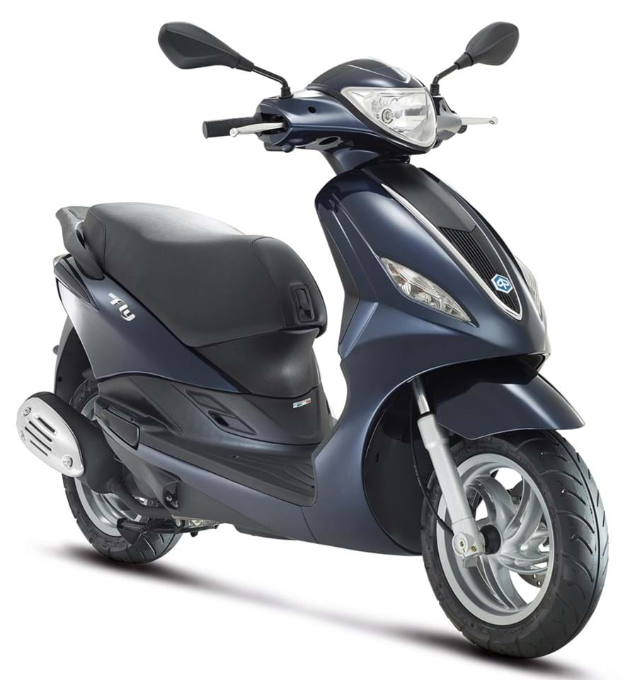 piaggio fly 125 2005 2017 for sale price guide the. Black Bedroom Furniture Sets. Home Design Ideas