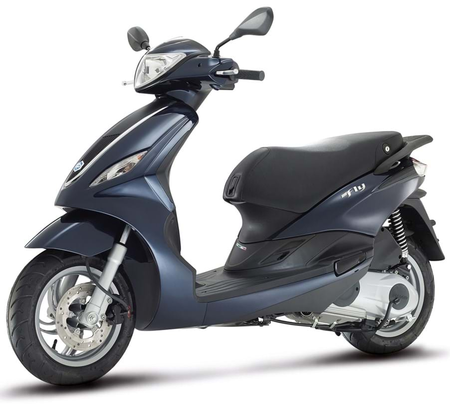 piaggio fly 125 (2005 on) for sale & price guide | thebikemarket