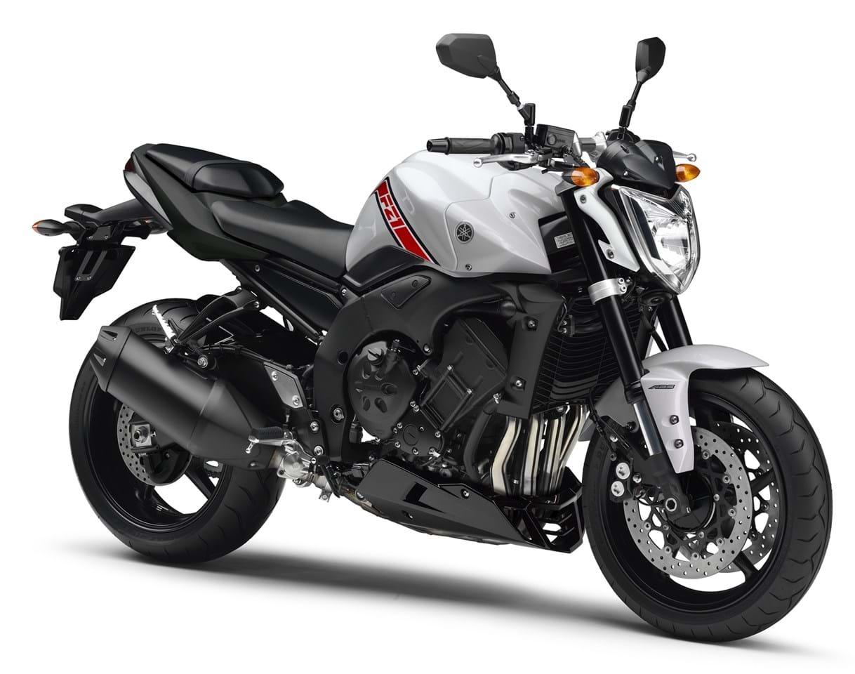 OBO 2005 Yamaha FZ 1000 Naked Sport Bike for Sale in