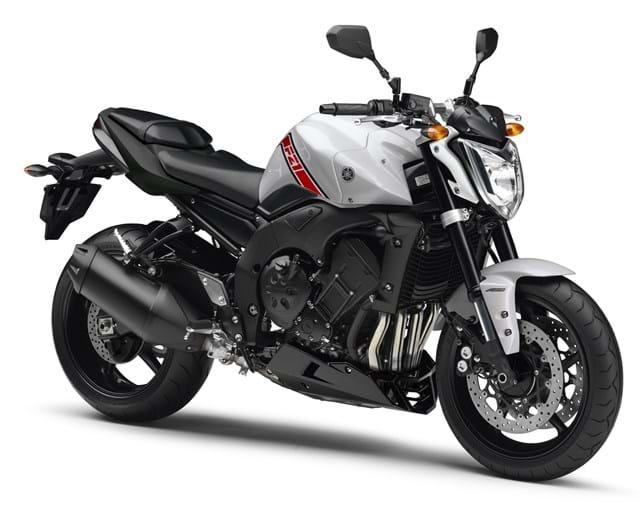 Yamaha FZ Fazer • For Sale • Price Guide • The Bike Market