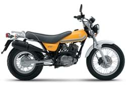 RV125 Motorbikes For Sale