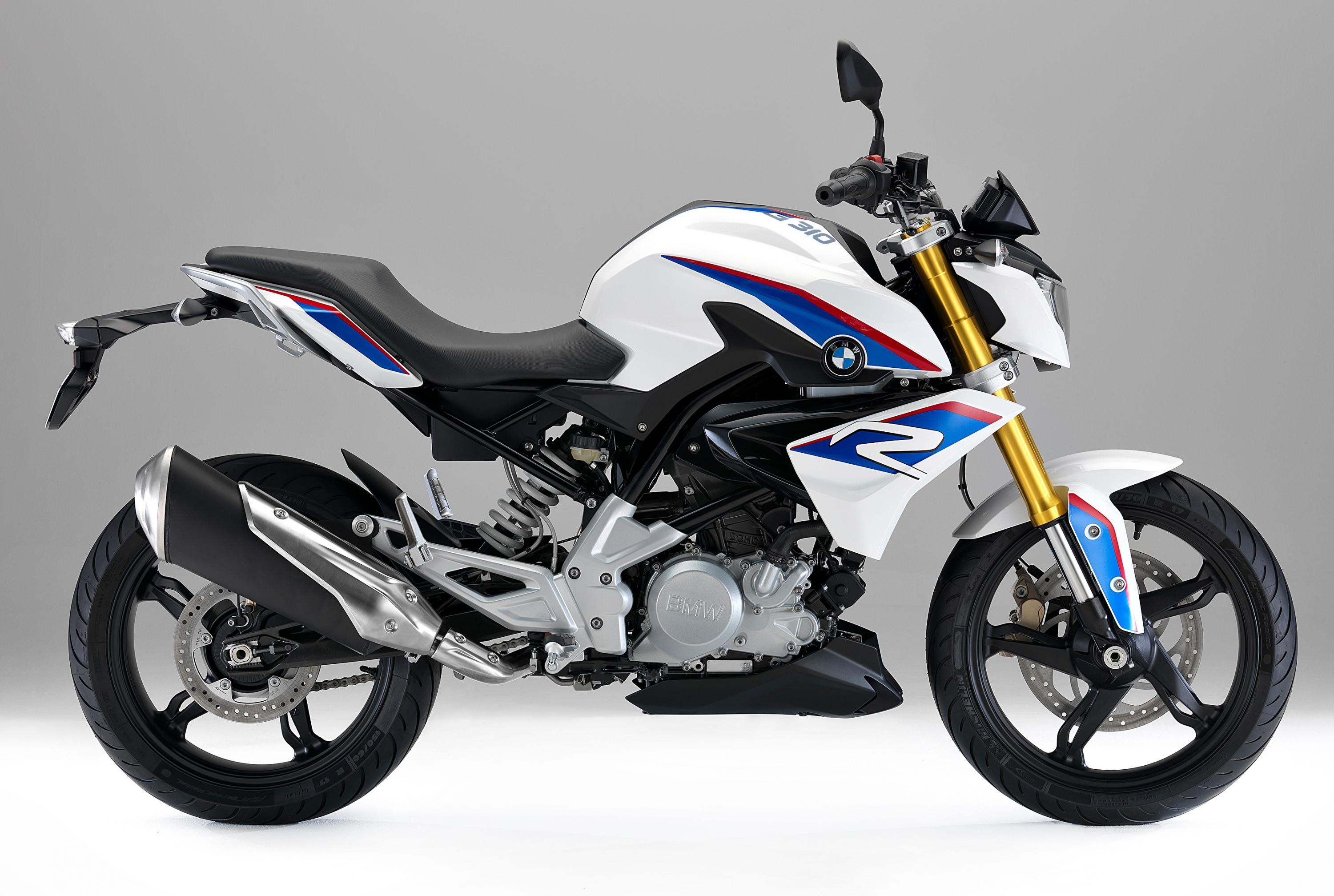 For Sale Bmw G310r The Bike Market