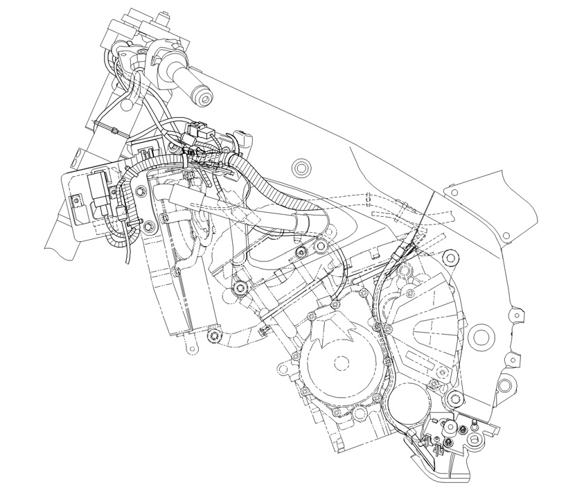 06 yamaha r6 wiring diagram trusted wiring diagrams rh wiringboxme today