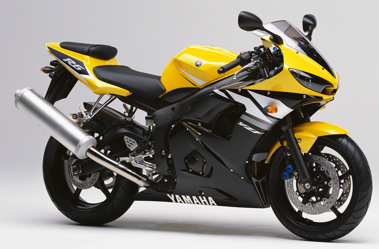 Yamaha Yzf R6 1999 2003 For Sale Price Guide The