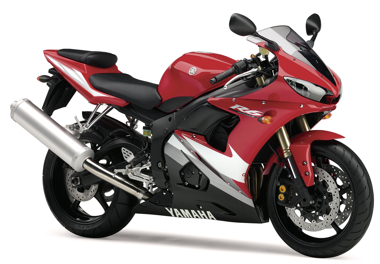 Yamaha Yzf R6 2004 2005 For Sale Price Guide The
