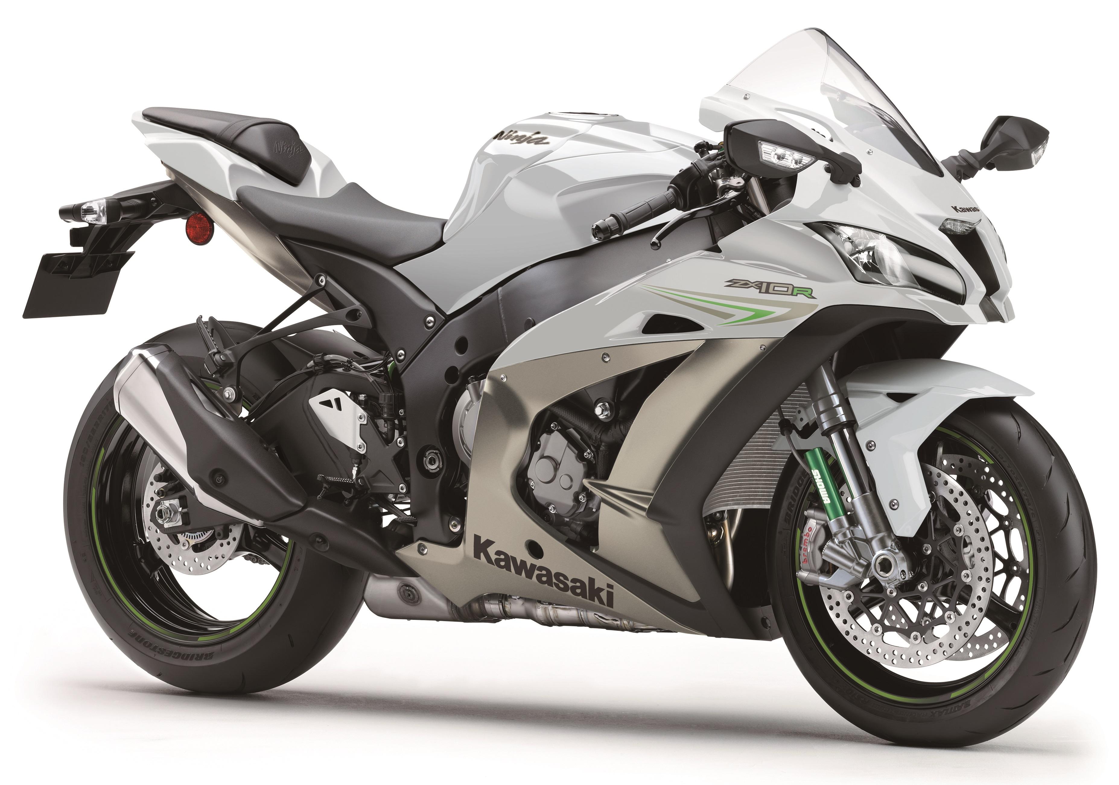 Kawasaki Ninja ZX-10R • Review • For Sale • Price Guide • The Bike ...