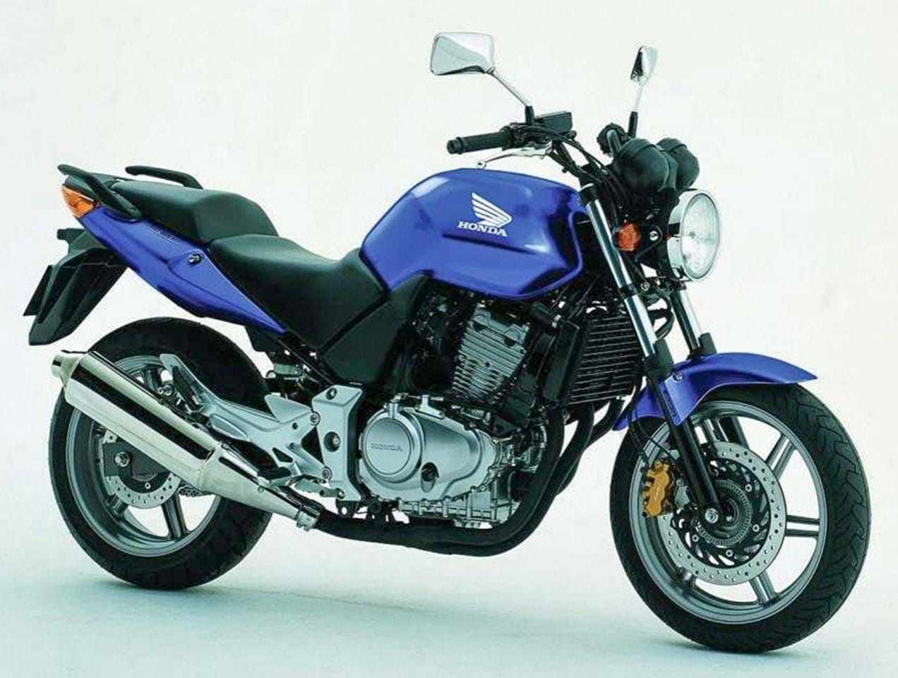Honda CBF500 O Review For Sale Price Guide The Bike Market