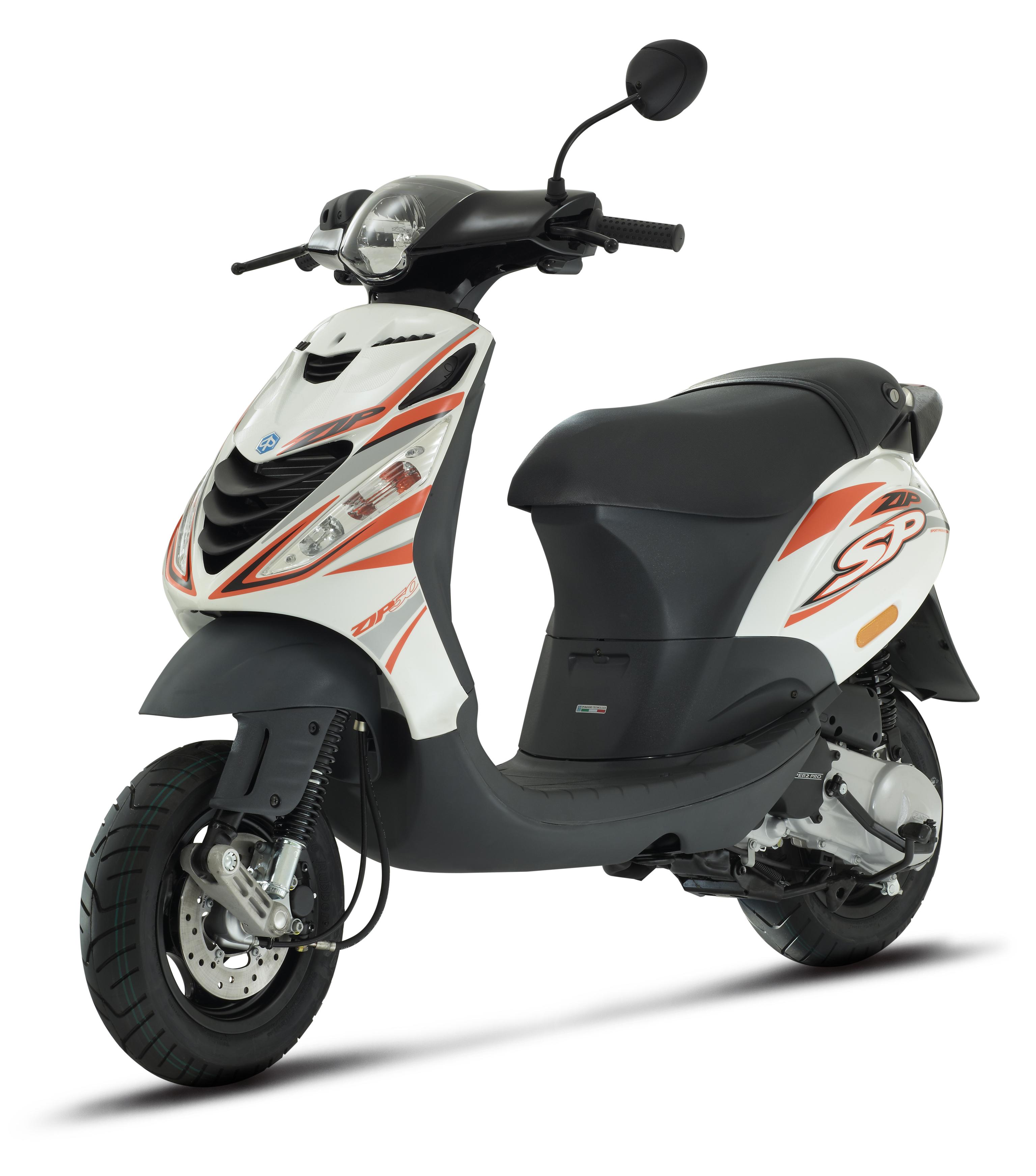 For Sale: Piaggio Zip • The Bike Market