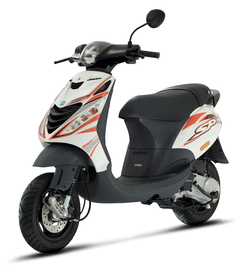 piaggio zip 50 2000 on for sale price guide thebikemarket. Black Bedroom Furniture Sets. Home Design Ideas