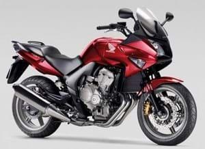 For Sale Honda Cb600f Hornet The Bike Market