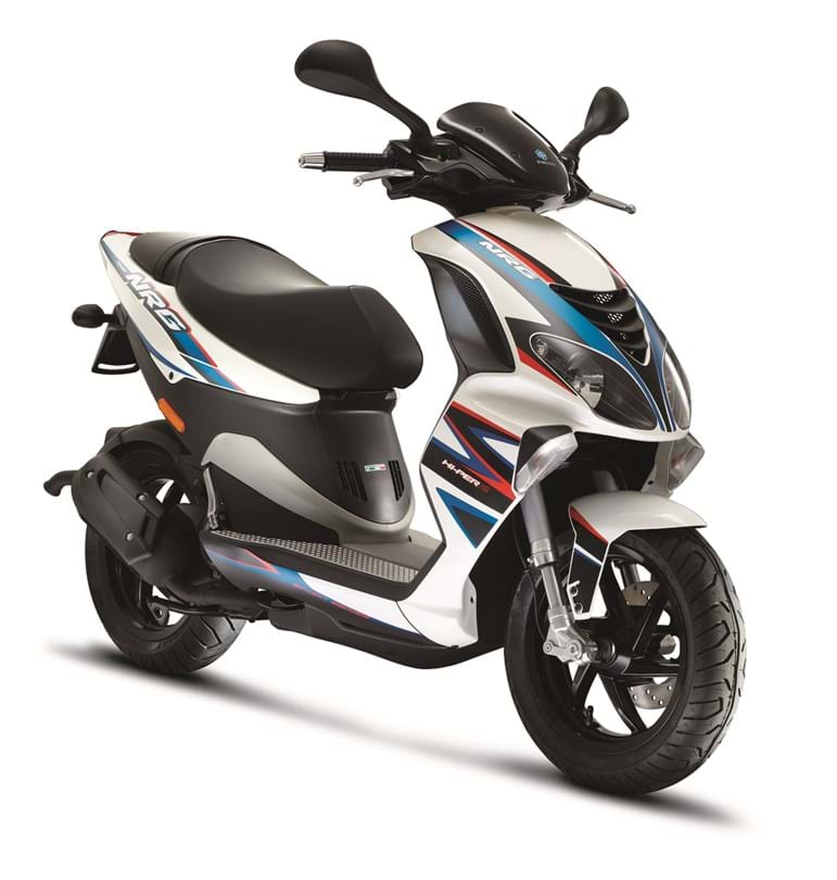 piaggio nrg (2005 on) for sale & price guide | thebikemarket