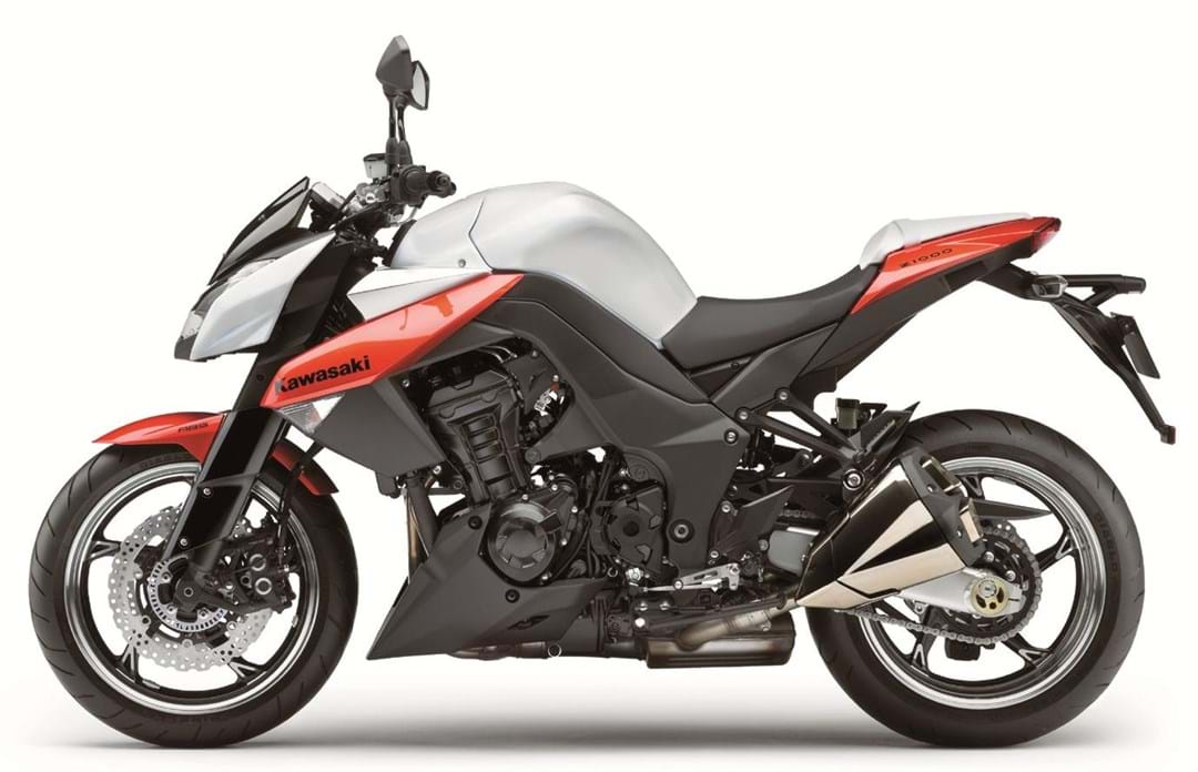 Kawasaki Z1000 2010 2013 For Sale Price Guide