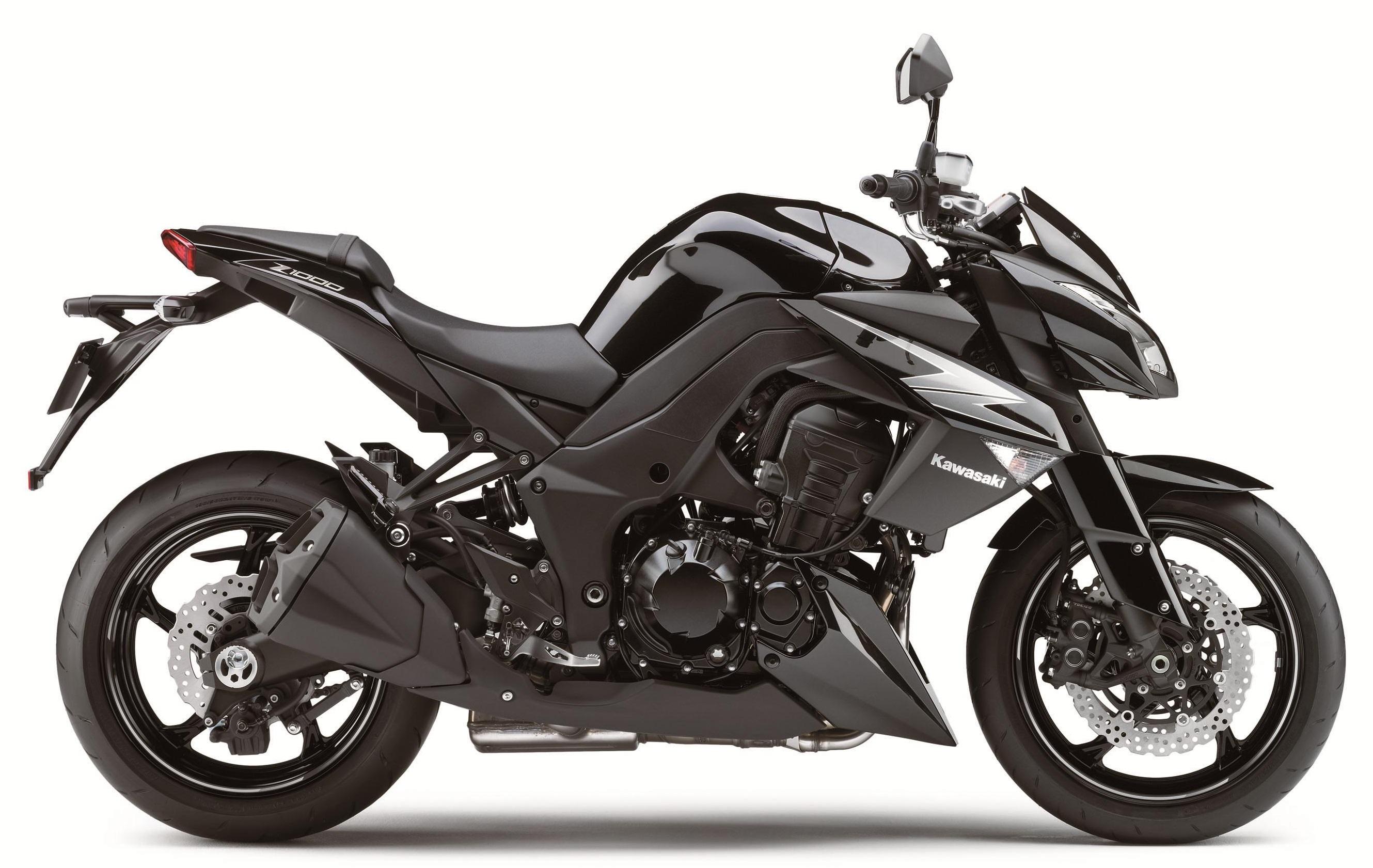 For Sale Kawasaki Z1000 The Bike Market