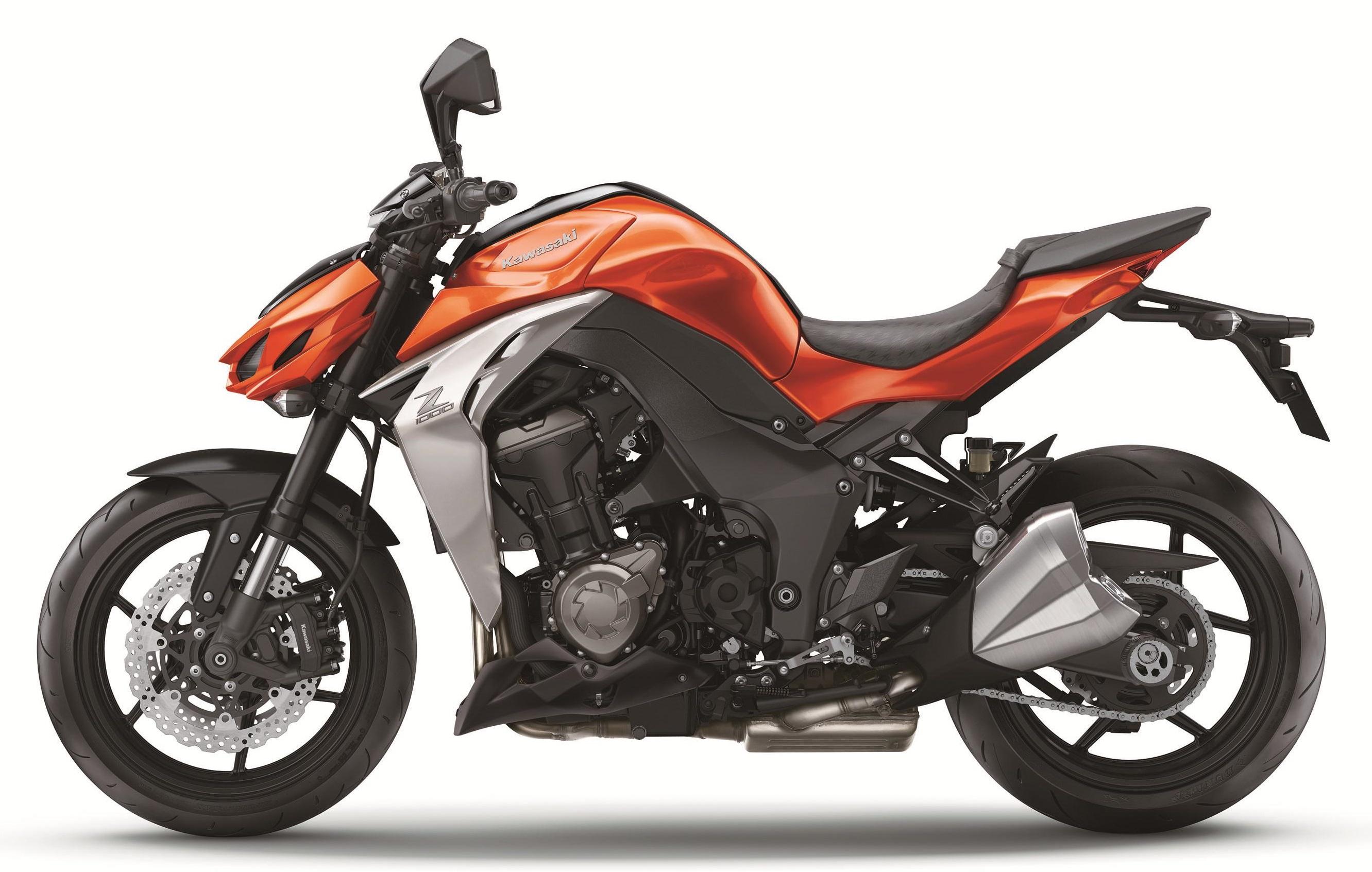 Kawasaki Z1000 O For Sale Price Guide The Bike Market