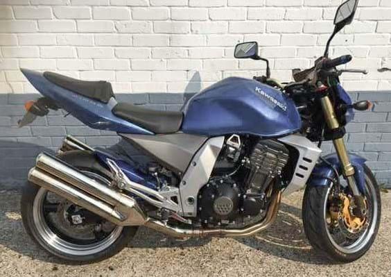 Kawasaki Z1000 • For Sale • Price Guide • The Bike Market