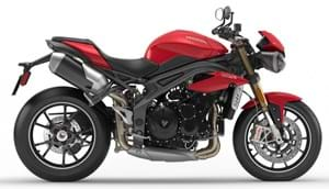 Triumph Speed Triple 1050 (2011-2017)