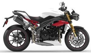 Triumph Speed Triple 1050 R (2012-2017)