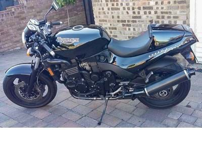 Speed Triple Motorbikes For Sale