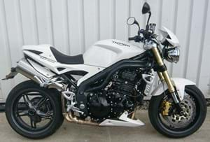 Triumph Speed Triple 1050 (2005-2010)