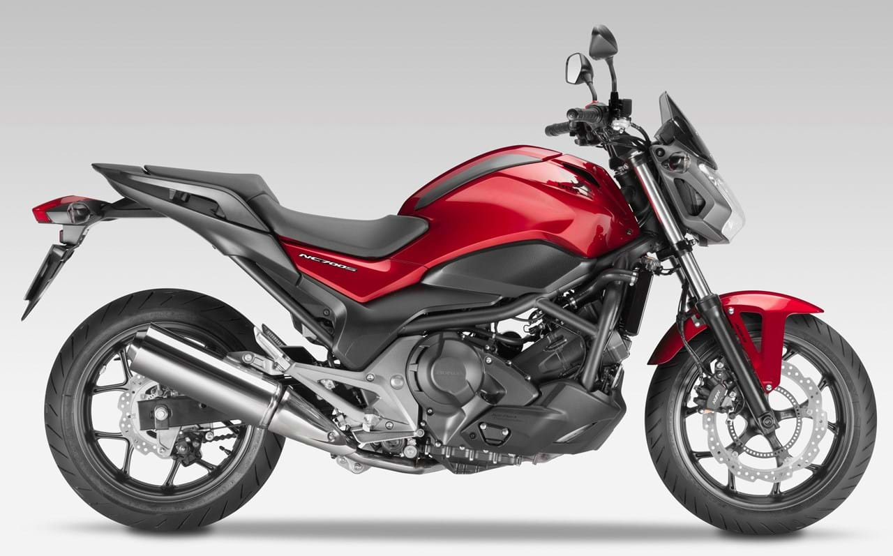Honda Nc700s 2012 2014 For Sale Amp Price Guide