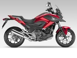 NC700X Motorbikes For Sale