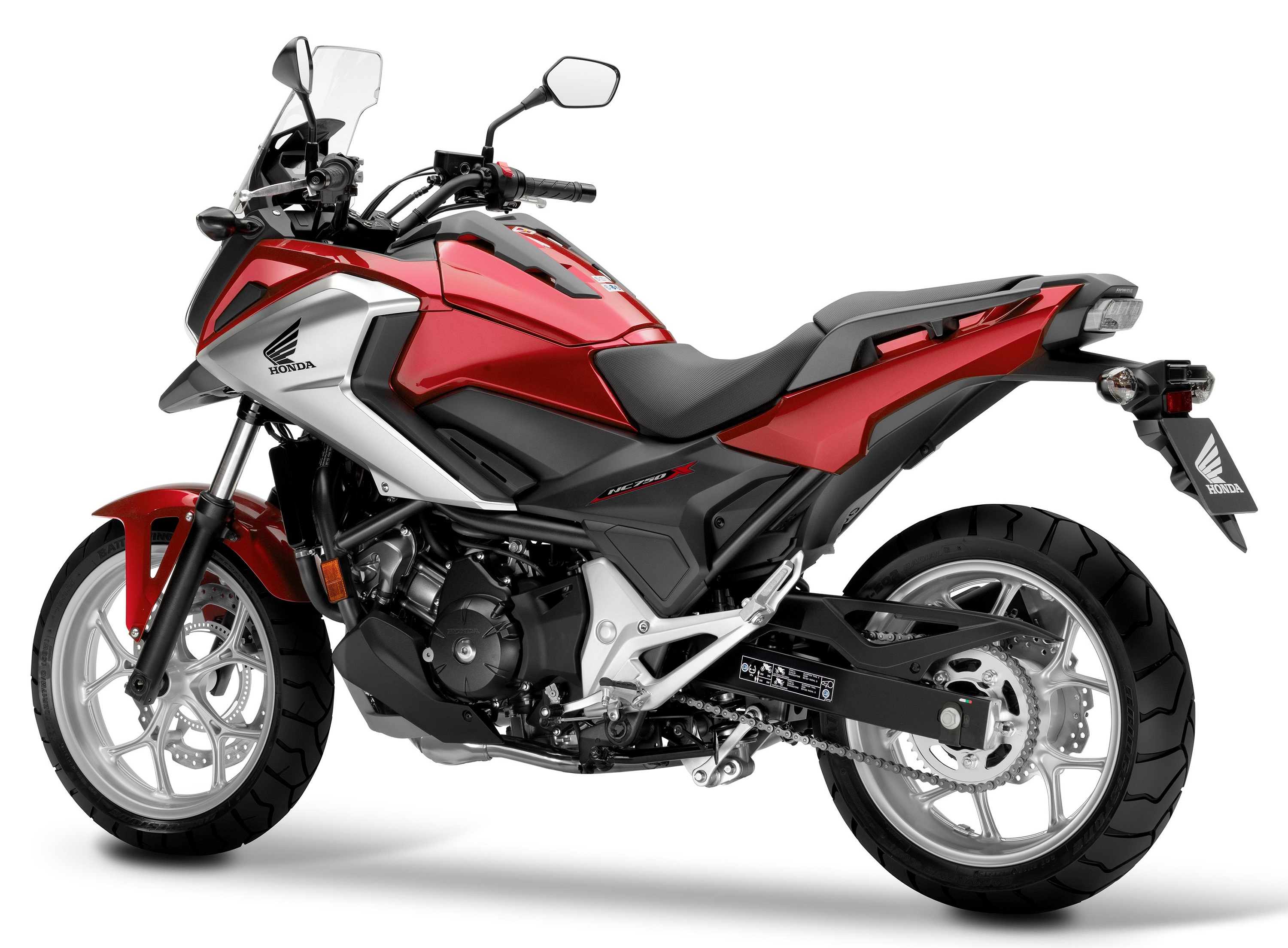 Honda nc750x 2014 on for sale price guide thebikemarket cheapraybanclubmaster Choice Image