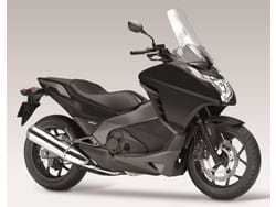 NC700D Integra Motorbikes For Sale