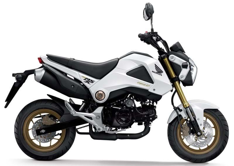 Honda Grom Price >> For Sale Honda Grom The Bike Market