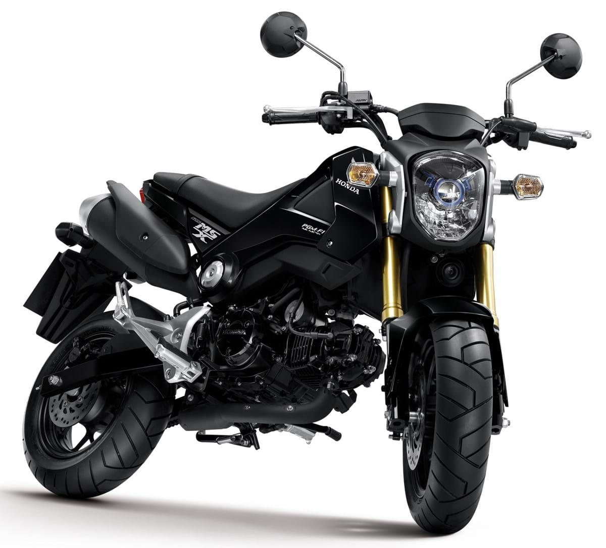 Review: Honda Grom • The Bike Market