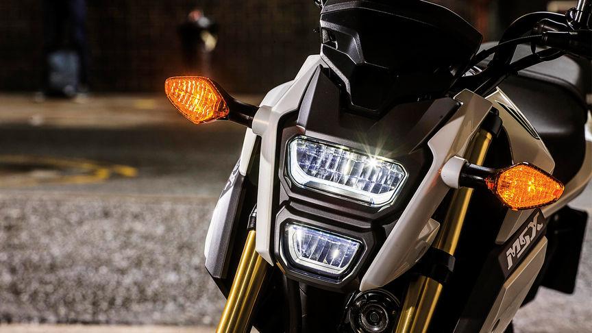 For Sale: Honda Grom • The Bike Market