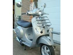 LX125 Motorbikes For Sale