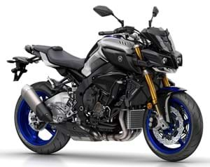 Yamaha MT-10 SP (2017 On)