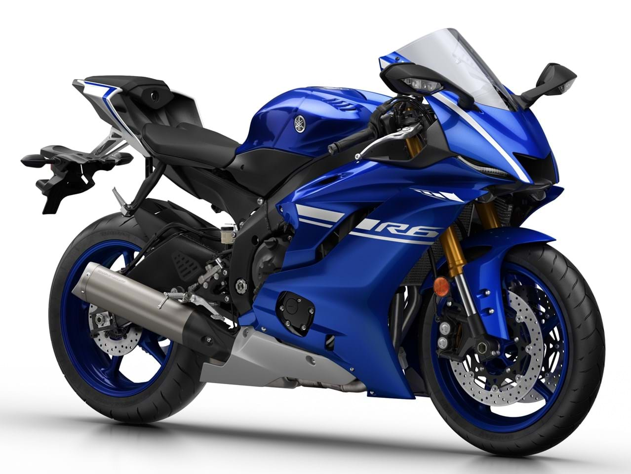 yamaha yzf r6 2017 on for sale price guide thebikemarket. Black Bedroom Furniture Sets. Home Design Ideas