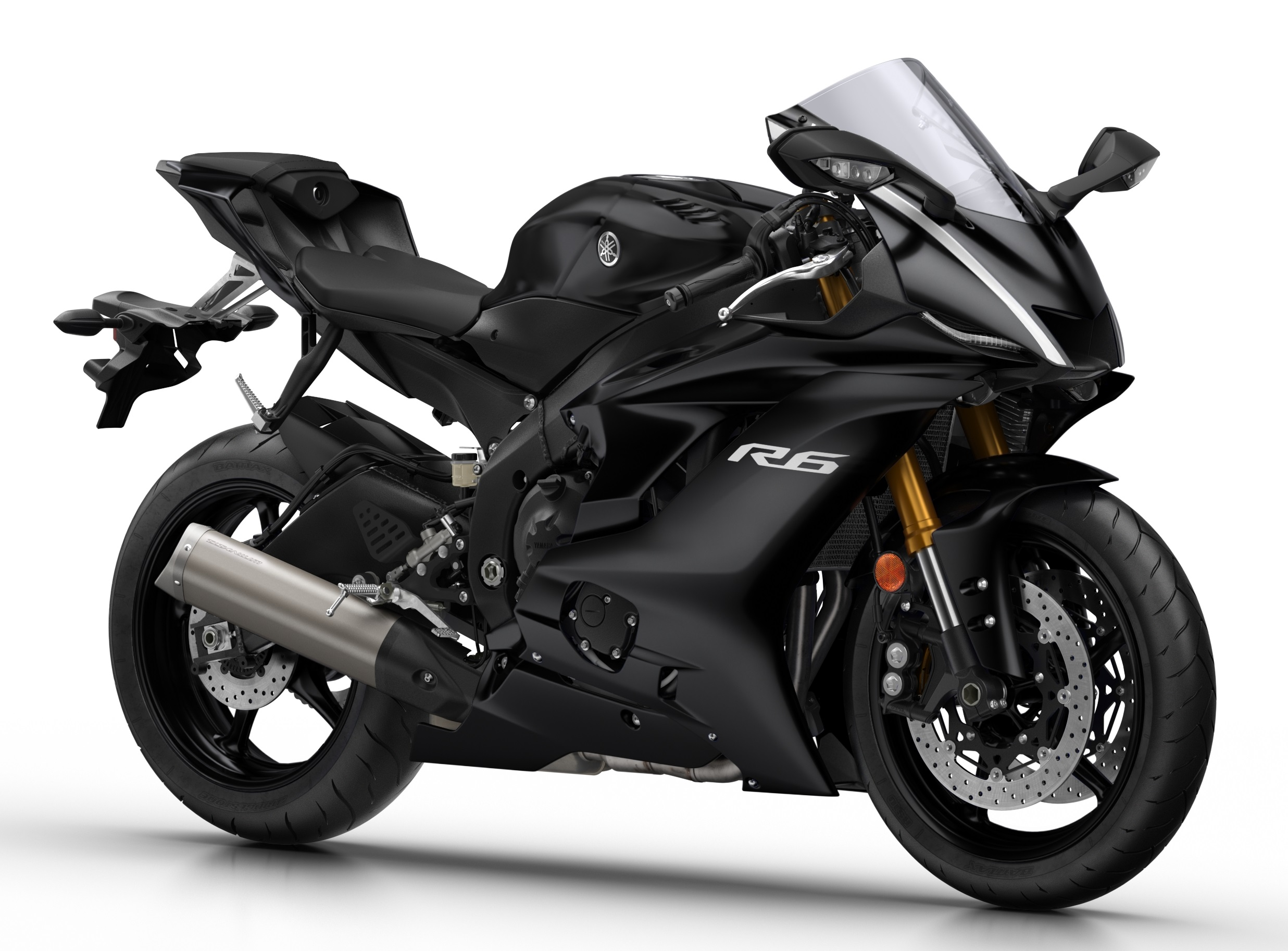 Yamaha YZF R6 O For Sale Price Guide The Bike Market