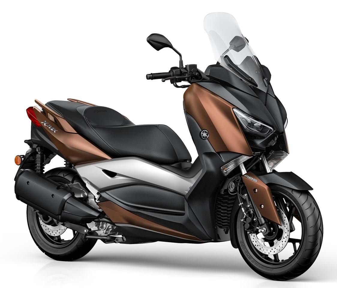 yamaha x max 300 2017 on for sale price guide thebikemarket. Black Bedroom Furniture Sets. Home Design Ideas
