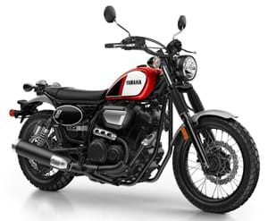 Yamaha SCR950 (2017 On)