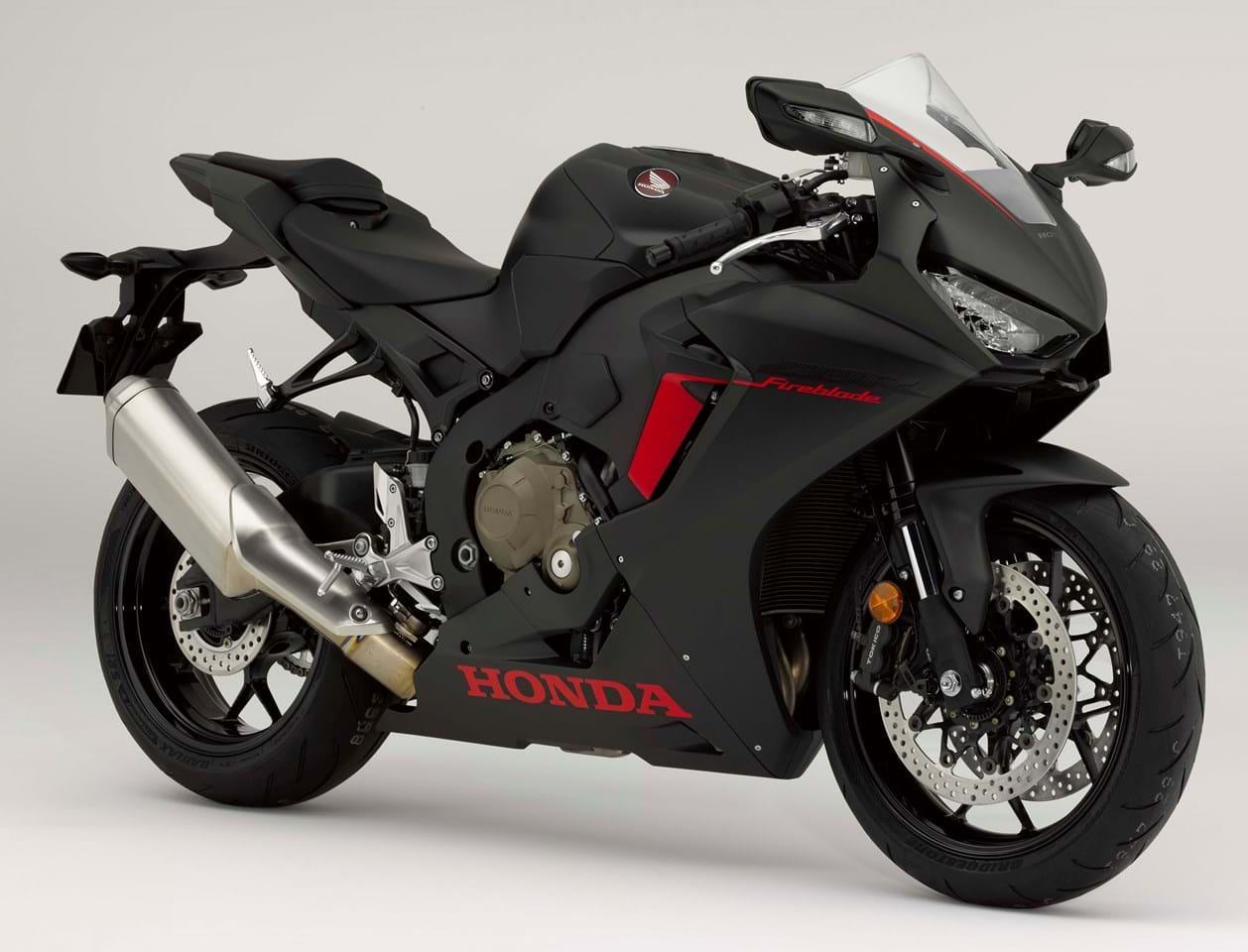 Honda Cbr1000rr Fireblade 2017 On For Sale Price