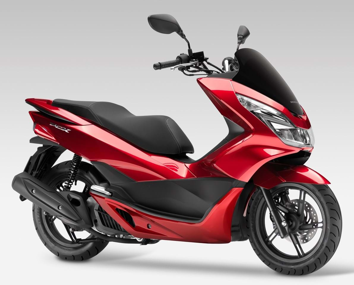 Honda Pcx125 2014 On For Sale Amp Price Guide Thebikemarket
