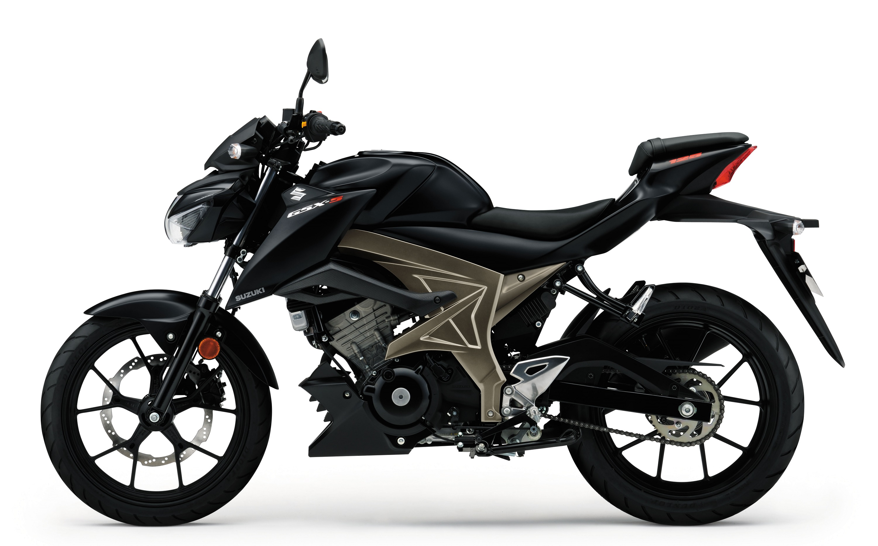 Suzuki GSX-S125 • Review • For Sale • Price Guide • The Bike