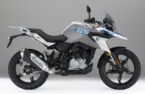 BMW Enduro G310GS (2017 On)