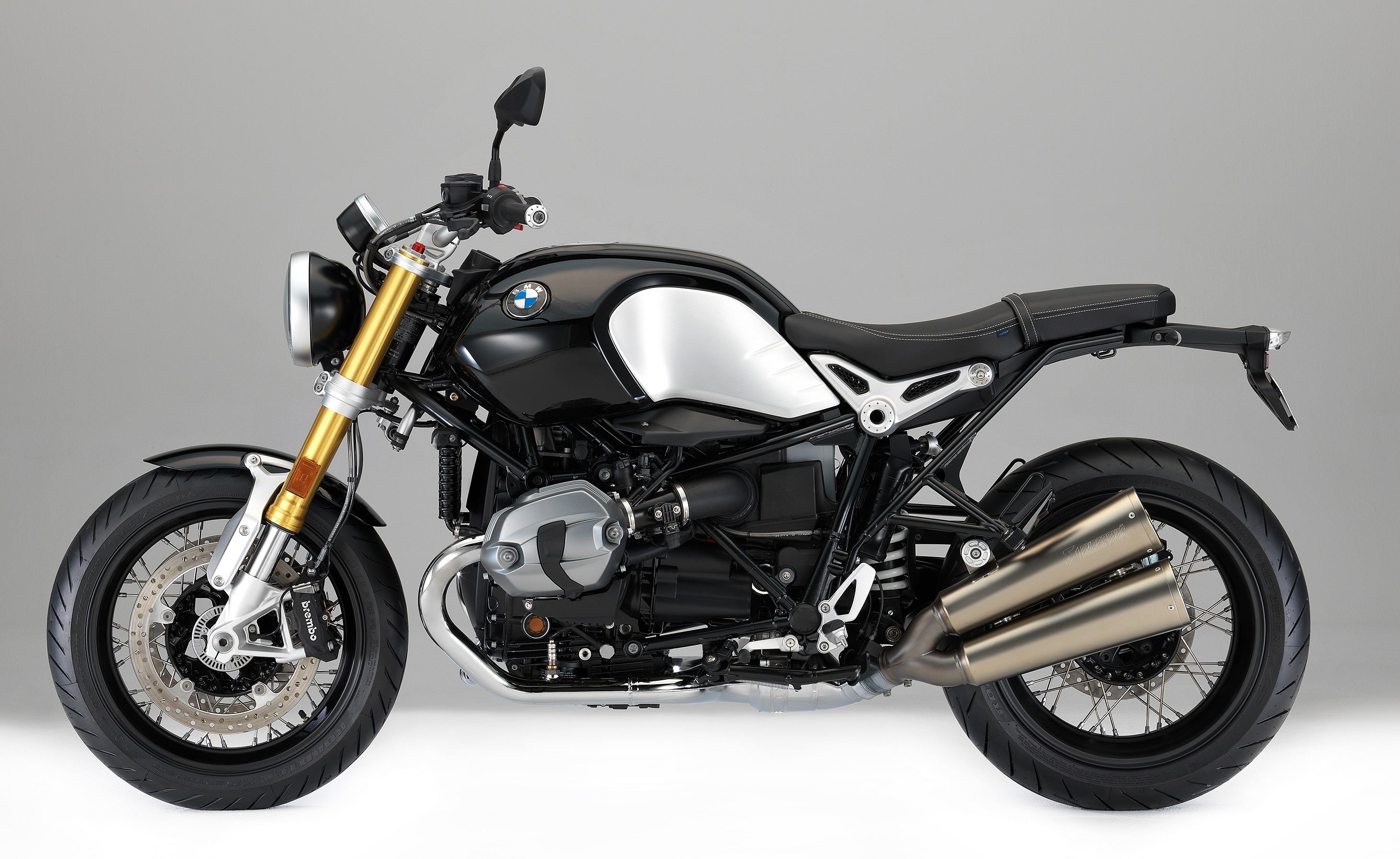 Bmw F800r Cafe Racer Impremedia Net