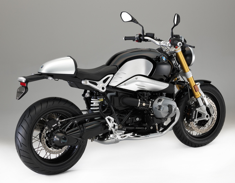For Sale: BMW R nineT • The Bike Market