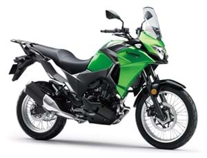 Kawasaki Versys-X 300 (2017 On)
