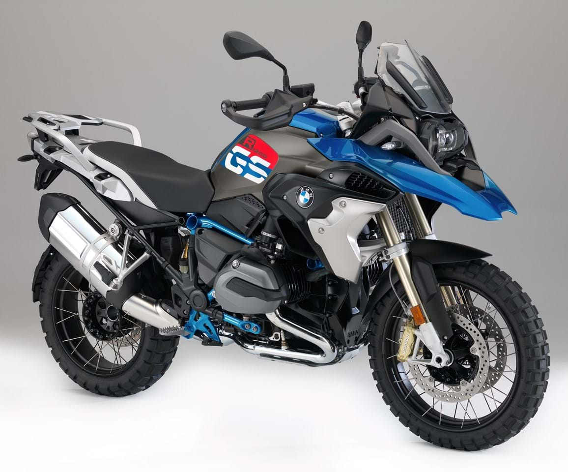 bmw enduro r1200gs 2017 2018 for sale price guide the bike market. Black Bedroom Furniture Sets. Home Design Ideas