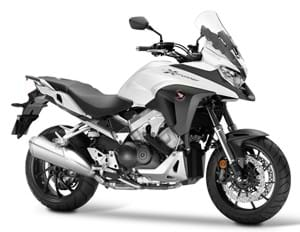 Honda VFR800X Crossrunner (2015 On)