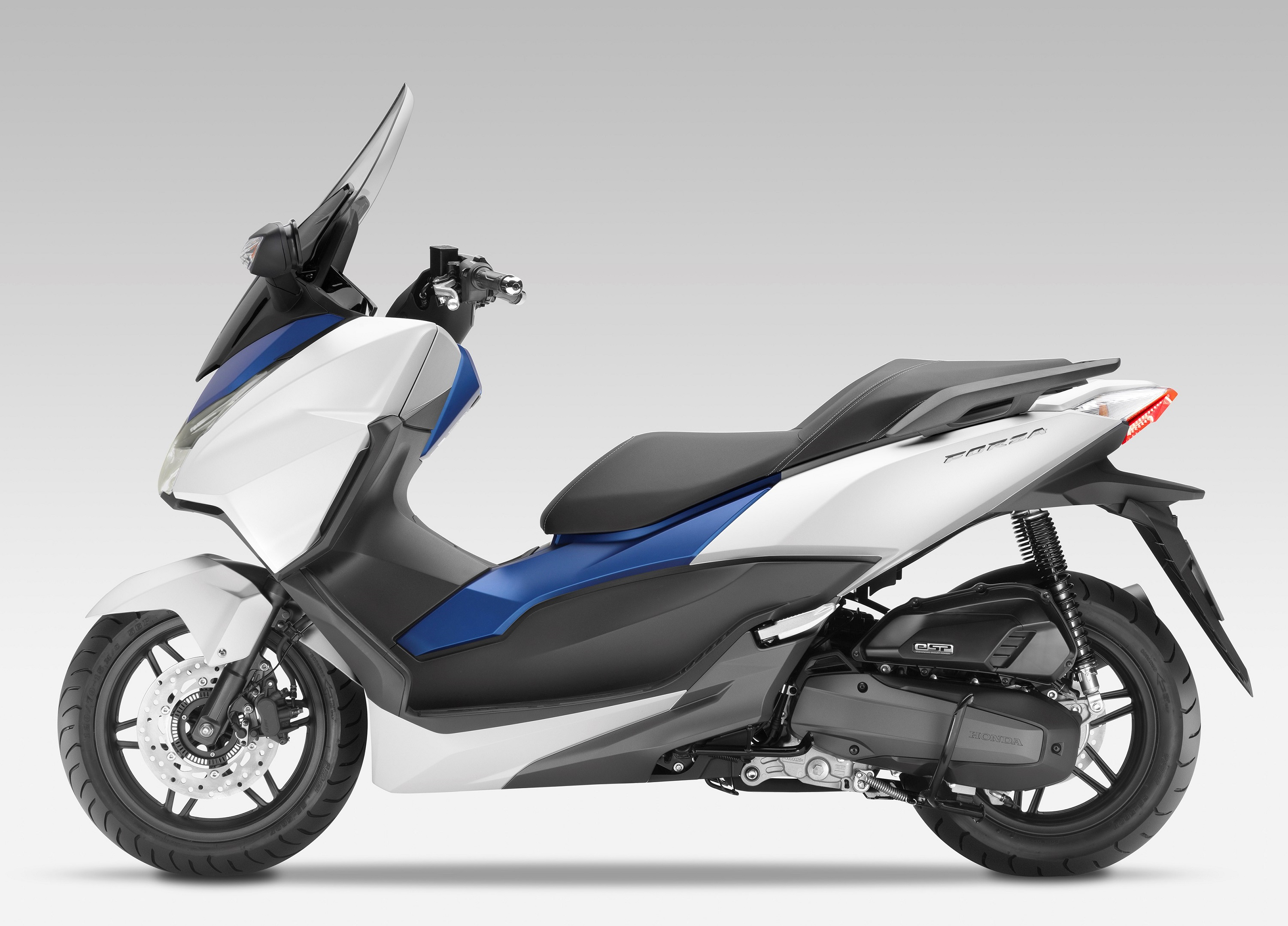 Honda Forza NSS125 (2015 On) for sale  for Honda Motorcycle Scooter 2018  45hul