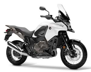 Honda VFR1200X Crosstourer (2012 On)