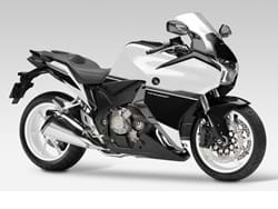 VFR1200F Motorbikes For Sale