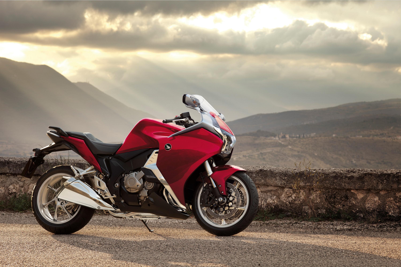 For Sale: Honda VFR1200F • The Bike Market